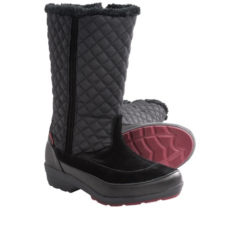 Kamik Paris Snow Boots - Waterproof, Insulated (For Women)