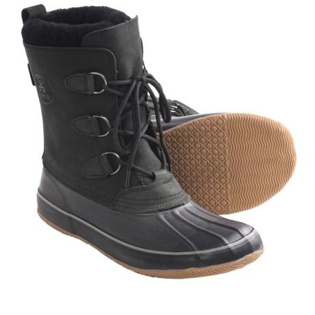 Kamik Damsel Winter Boots - Waterproof (For Women)