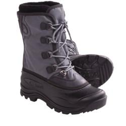 Kamik Celebrate Winter Boots - Waterproof (For Women)