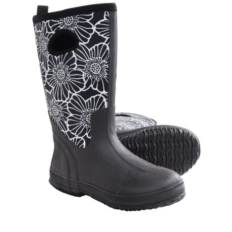 Kamik Amber Rain Boots (For Women)