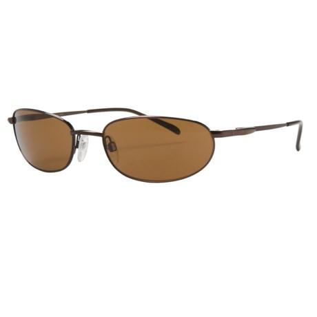 Serengeti Rhone Sunglasses - Polarized, Photochromic