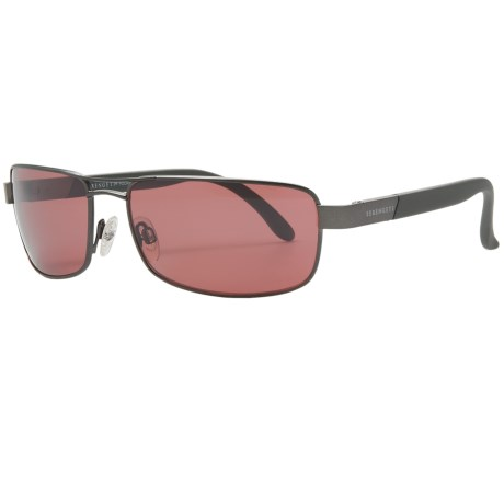 Serengeti Paolo Sunglasses - Polarized, Photochromic Glass Lenses