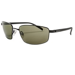 Serengeti Agazzi Sunglasses - Polarized, Photochromic Polar PhD Lenses