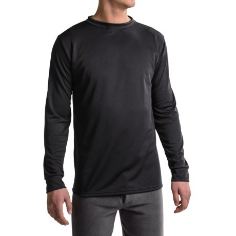 Kenyon Polarskins Base Layer Top - Midweight, Long Sleeve (For Men)