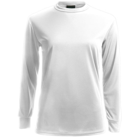 Kenyon Polarskins Base Layer Top - Lightweight, Long Sleeve (For Women)