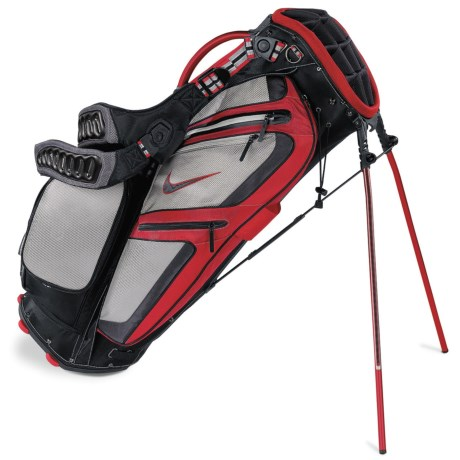 Nike Golf High-Performance Carry Bag