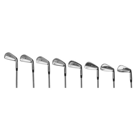 Nike Golf VR Pro Combo Iron Set