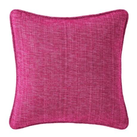 "Company C Vista Cotton Decor Pillow - 18x18"""