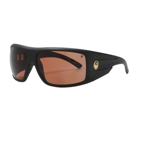 Dragon Alliance Shield Sunglasses - Polarized