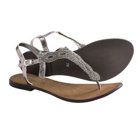 Coconuts by Matisse Pino Ankle Strap Sandals (For Women)