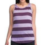 Icebreaker Willow Tank Top - UPF 50+, Merino Wool (For Women)