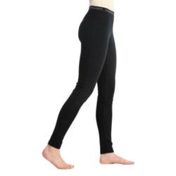 Icebreaker Bodyfit 200 Base Layer Bottoms - UPF 50+, Lightweight, Merino Wool (For Women)