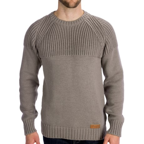 Peregrine by J.G. Glover CCF Merino Wool Sweater (For Men)