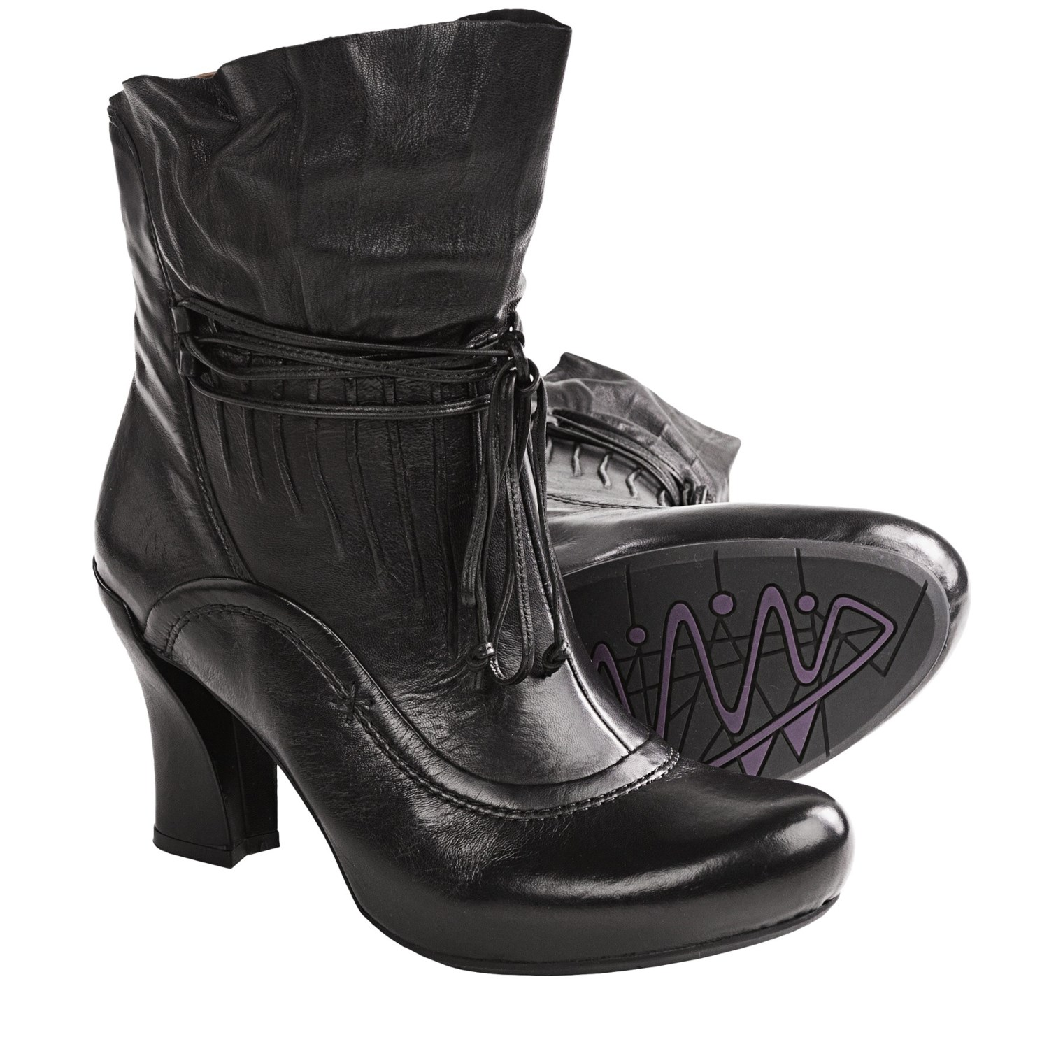 7f73d03e0aae Earthies Eleganza Ankle Boots For Women 6114f Save 57