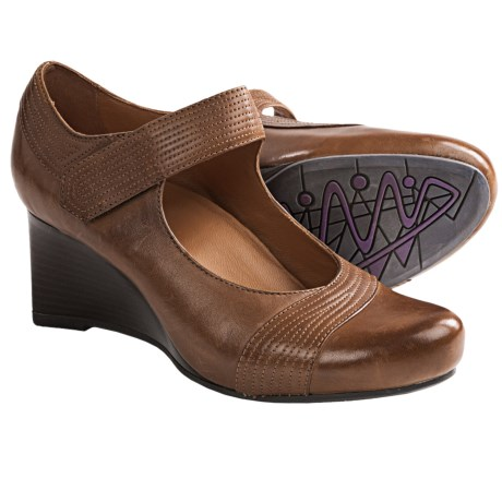 Earthies Savona Mary Jane Shoes (For Women)