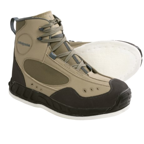 Patagonia Riverwalker Wading Boots - Felt Sole (For Men and Women)