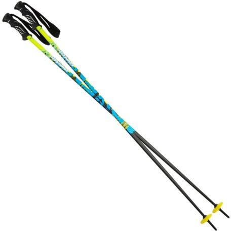 Komperdell 2012 Powder Pro Alpine Ski Poles