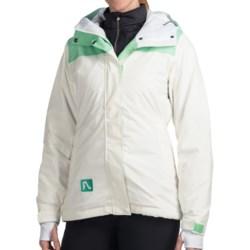Flylow Dolce Vita Ski Jacket - Insulated (For Women)