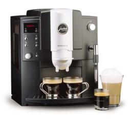 Jura-Capresso Impressa E8 Automatic Coffee Center - Coffee and Espresso Machine