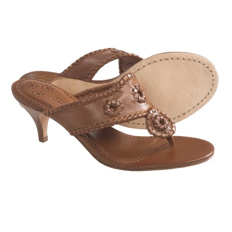 Jack Rogers Maggie Sandals (For Women)