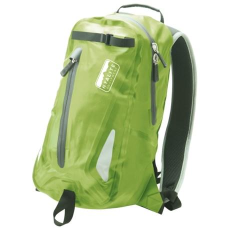 Hyalite Equipment Reykjavik Backpack - Waterproof