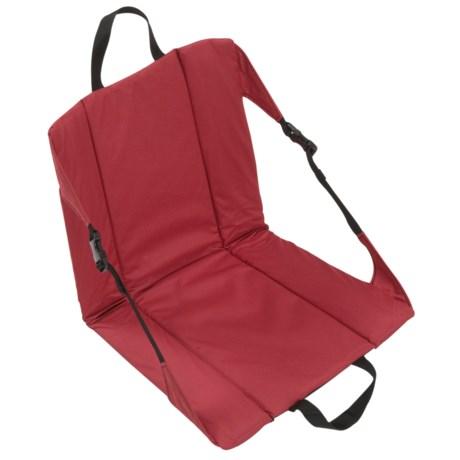 Hyalite Equipment Adventurer Extended Chair