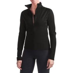 Skea Pearla Jacket - Full Zip (For Women)