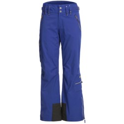 Skea Cargo Ski Pants - Insulated (For Women)