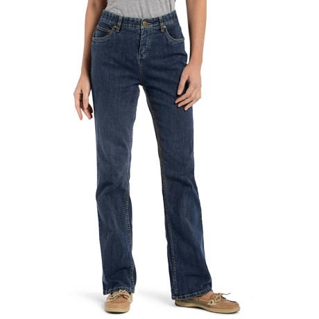 Woolrich Bryton Denim Jeans - Bootcut (For Women)