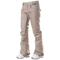 DC Shoes Viva Snowboard Pants (For Women)