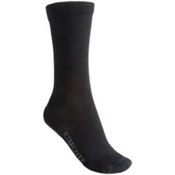 Icebreaker City Lite Socks - 2-Pack, Merino Wool, Crew (For Women)