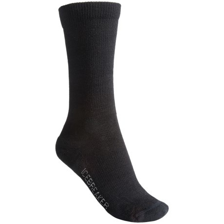 Icebreaker City Lite Socks - 2-Pack, Merino Wool, Crew (For Women)