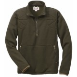 Filson Shooting Sweater Pullover - Polartec® Thermal Pro®, Zip Neck (For Men)