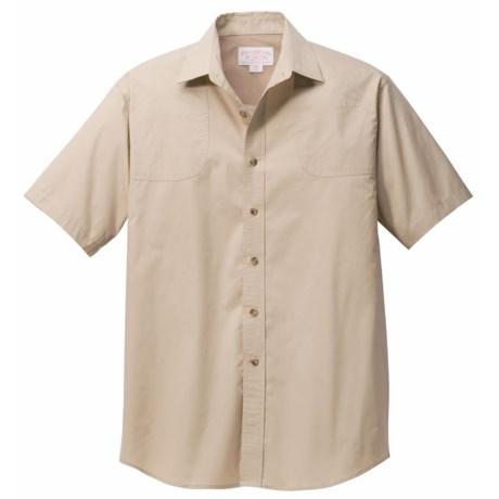 Filson Spf Shooting Shirt For Men 6127x Save 31
