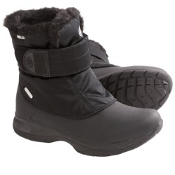 Tecnica Catrine Boots - Waterproof, Insulated, Faux Fur (For Women)