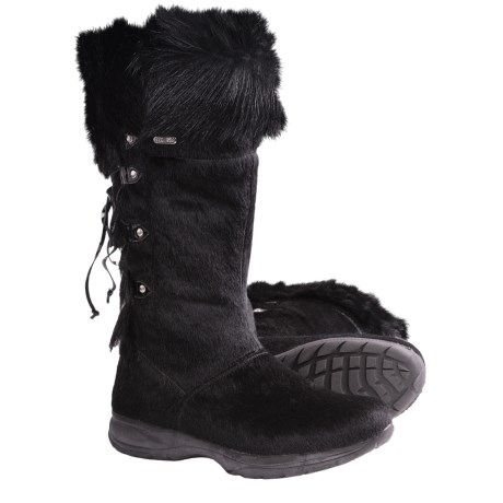 Tecnica Creek Fur II Winter Boots - Insulated (For Women)