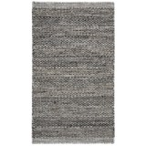 Momeni Mesa Wool Accent Rug - 2x3', Reversible, Flat-Weave