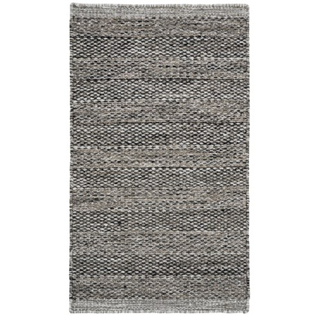 Momeni Mesa Wool Accent Rug - 2x3', Reversible, Flat-Weave