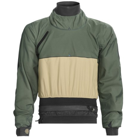 Patagonia Lotus Designs Home Stretch Dry Top - Long Sleeve