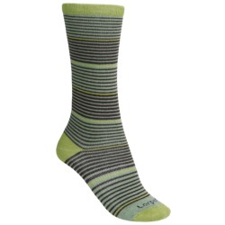 Lorpen Katie-Taylor Multisport Socks - 2-Pack, Crew (For Women)
