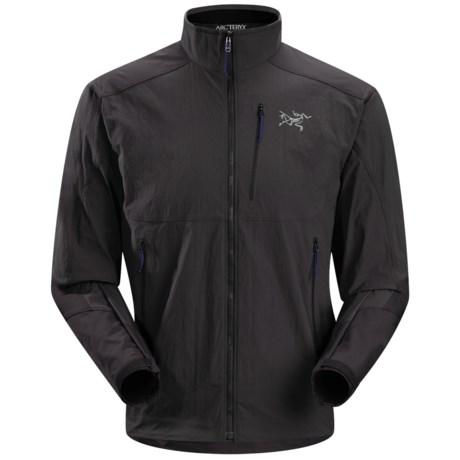 Arc'teryx Gamma SL Hybrid Jacket - Soft Shell (For Men)