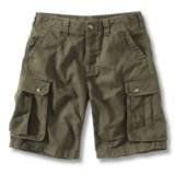 Carhartt Cargo Work Shorts (For Men)