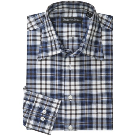 Bullock & Jones Ventura Sport Shirt - Long Sleeve (For Men)