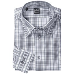 Ike Behar Plaid Shirt - Long Sleeve (For Men)