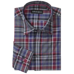 Bullock & Jones Phoenix Plaid Shirt - Long Sleeve (For Men)