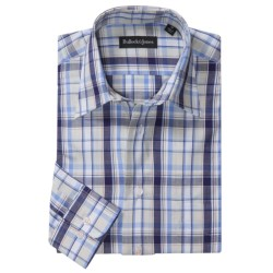 Bullock & Jones Townsend Sport Shirt - Long Sleeve (For Men)