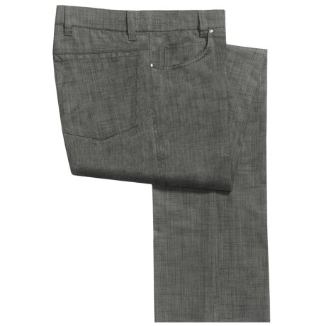 Bullock & Jones Tropical Dress Pants - Wool Blend (For Men)
