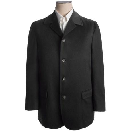 Bullock & Jones Cashmere-Mink Jacket (For Men)