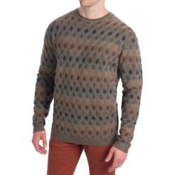 Bullock & Jones St. Charles Sweater - Cashmere (For Men)