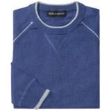 Bullock & Jones Cotton-Cashmere Sweatshirt (For Men)